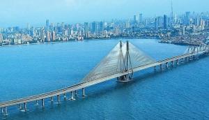 Mumbai:  Bandra-Worli  Photo Credit: Devang via Wikimedia Commons