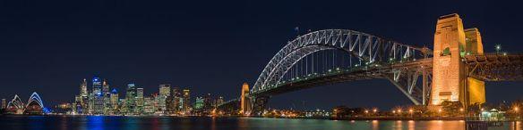 Sydney Photo Credit: David Iliff License: CC-BY-SA 3.0