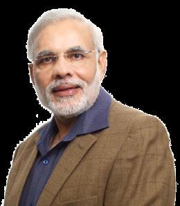 Narendra Modi Photo Credit: samee via wikimedia commons