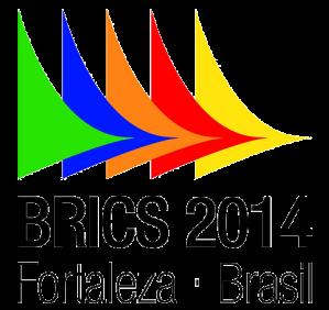 6th Annual BRICS Meeting Logo