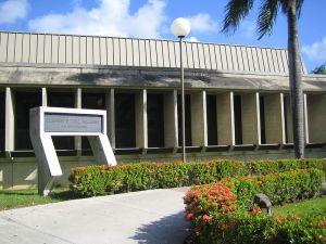 Clemente Ruiz Nazario Courthouse, San Juan, Puerto Rico Photo Credit: Jxu10 via Wikimedia Commons