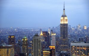 Manhattan Photo Credit: Wikimedia Commons
