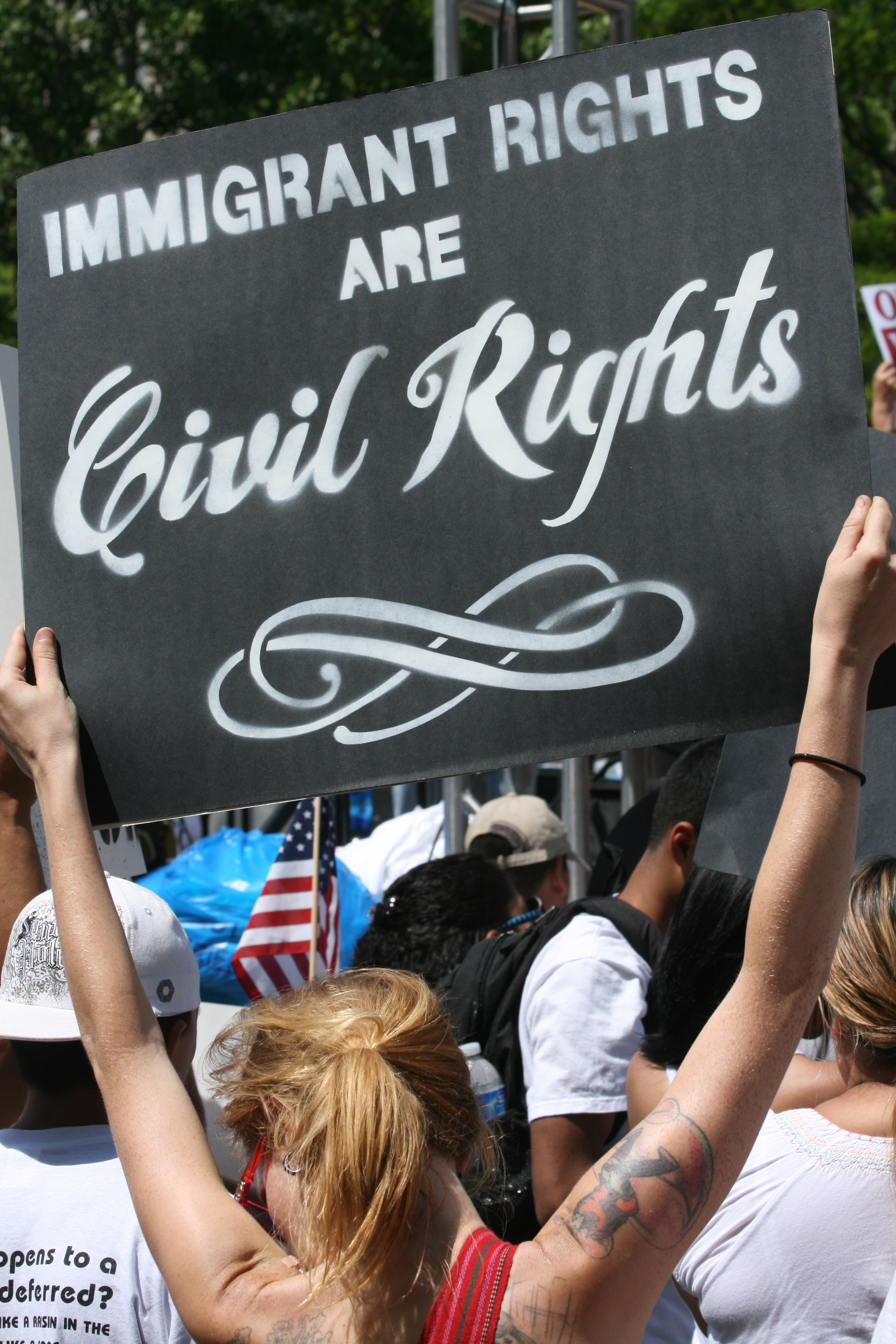 DACA and DAPA Immigration Programs — Part II | TransLegal