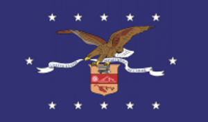 By United States Department of Labor (DOL) - http://www.loeser.us/flags/, Public Domain