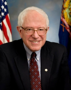 By United States Congress - http://sanders.senate.gov/, Public Domain, https://commons.wikimedia.org