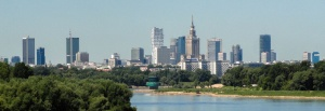 Many international companies that have already opened their branch offices in Warsaw are now considering whether they should establish their headquarters there. Warsaw offers an investor friendly environment with premium business locations at highly competitive prices, and with highly trained professionals. Courtesy of http:// http://en.wikipedia.org